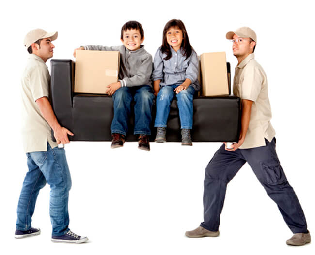 expert moving service